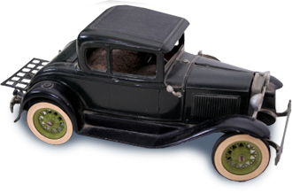 Classic  Restorable Cars - West Columbia, SC - Used Car